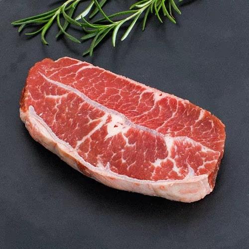 thịt vai bò