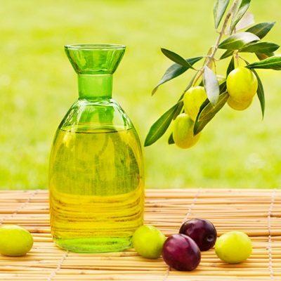 Tinh dầu oliu tự nhiên