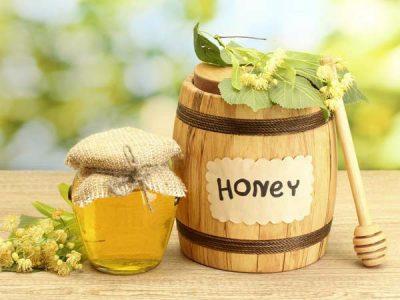 giảm cân nona mật ong nước ấm