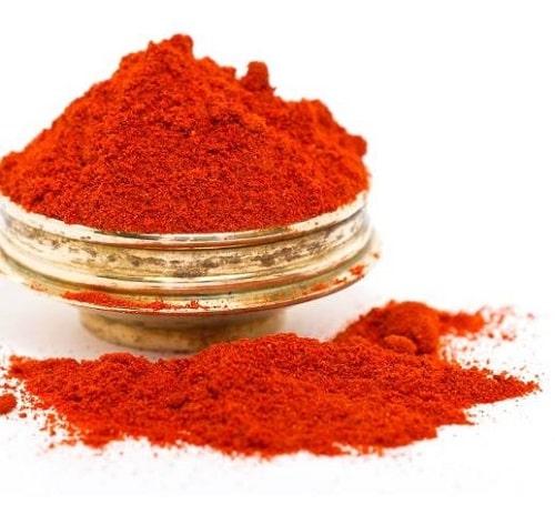 ớt paprika