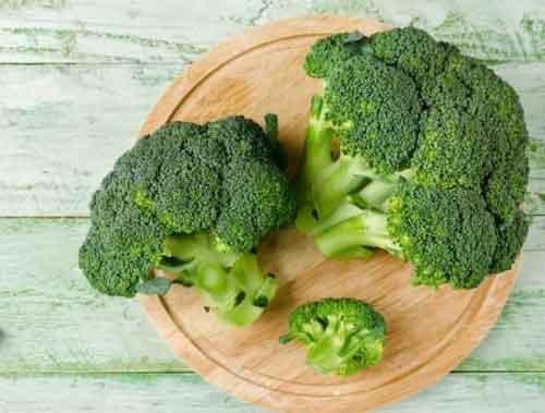 các loại rau củ tốt cho sức khỏe