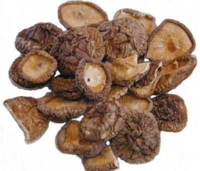 Cách bảo quản Nấm hương khô tại nhà thơm lâu