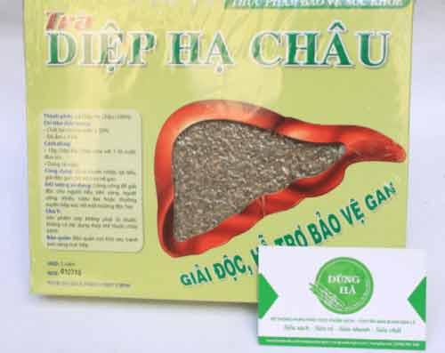 Diep-ha-chau