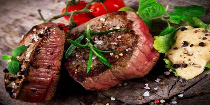 thit loi vai bo steak