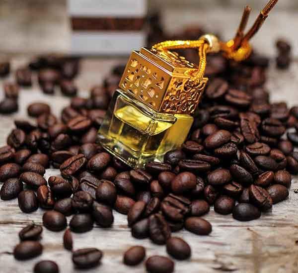 tinh dau huong cafe