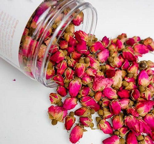 tac dung tra hoa hong