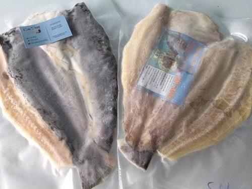 Cá dứa thơm ngon, chất lượng tại Nông Sản Dũng Hà