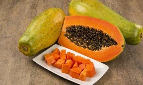 Đu đủ chứa nhiều dưỡng chất tốt được các chuyên gia dinh dưỡng khuyến nghị