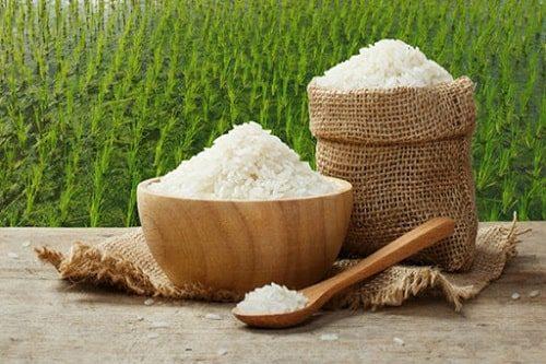 Gạo Séng Cù nổi tiếng Tây Bắc