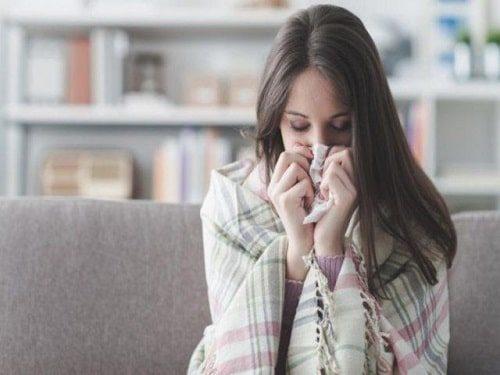 tác dụng phòng chống cảm cúm của ớt sừng xanh