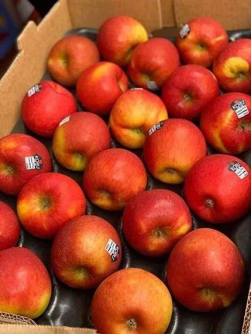 Mua táo Koru chất lượng tại Nông Sản Dũng Hà