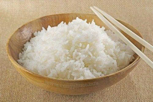 Chất lượng gạo tốt dẫn đến cơm khi nấu rất mềm và thơm
