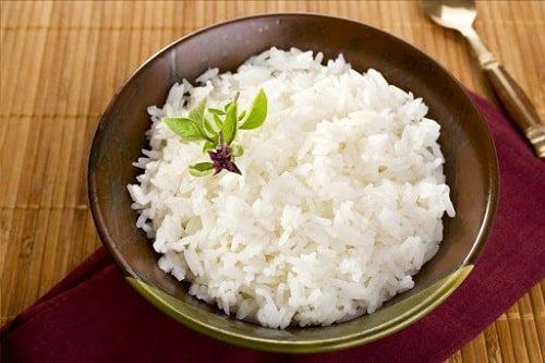 Gạo tám Thái rất được các nhà hàng ưa chuộng