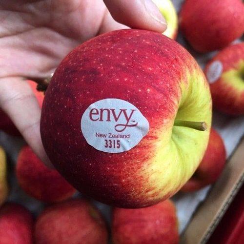 Tốt sức khỏe, mẫu mã đẹp, táo envy thích hợp làm quà biếu, tặng