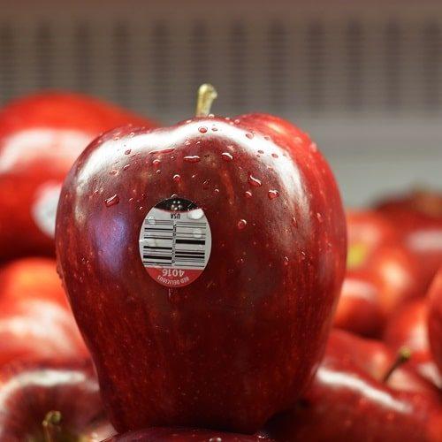 Mua táo Mỹ hữu cơ tại Hà Nội và Hồ Chí Minh