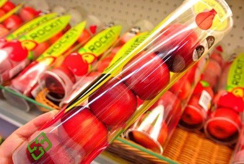 Mua táo rockit tại Hà Nội và Hồ Chí Minh