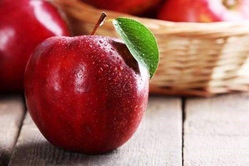 Táo rockit mang lại nhiều giá trị dinh dưỡng cho sức khỏe người sử dụng