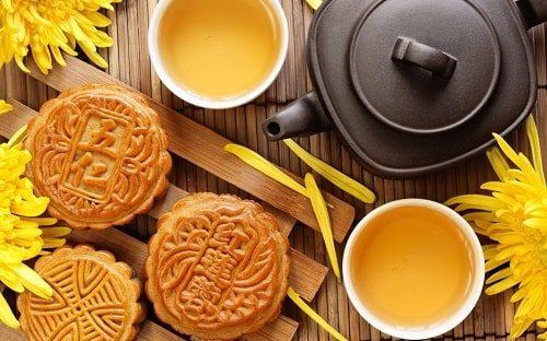 Bánh trung thu Việt Nam - Sự hòa quyện của hương vị độc đáo