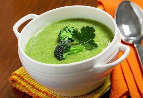 sup lo xanh