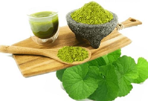 Cách làm bột rau má đơn giản, dễ làm tại nhà