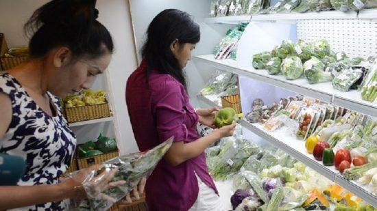 Mua thực phẩm sạch ở đâu tại Hà Nội